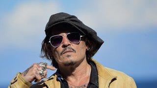 Procès: la demande d'appel de Johnny Depp sera examinée en mars