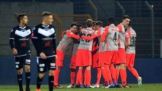 Football – Super League: YB l'emporte à Lugano et conforte sa place de leader