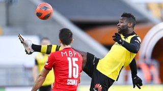 Football – Super League: Lugano bat Saint-Gall, Young Boys fait match nul à Vaduz