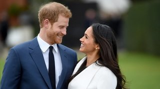 People: le prince Harry et Meghan attendent leur deuxième enfant