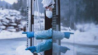 Coronavirus: toutes les nouvelles du vendredi 12 février