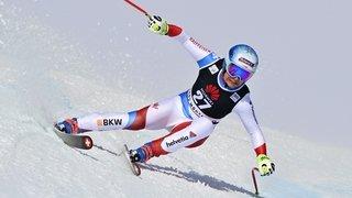 Coupe du monde de Crans-Montana: les Suissesses qu'on n'attendait pas