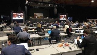 Rhône 3: le Grand Conseil s'oppose à la création d'un nouveau service