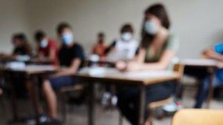 Ecoles du post obligatoire: seuls les ados argoviens rentrent à la maison