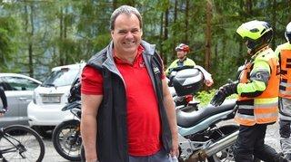 Cyclisme: le Valaisan Alexandre Debons s'implique à double titre dans la nouvelle équipe élite