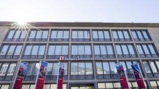 La Banque Cantonale Valaisanne (BCVs) suspend les amortissements des entreprises pour 2021