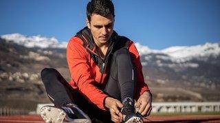 Athlétisme: Julien Bonvin est tout proche des Européens, Lore Hoffmann a obtenu ses limites