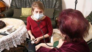 Infirmiers à domicile: les Soins volants font les yeux doux au Valais