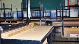 Ecole valaisanne: 572 élèves sur 43 400 actuellement en quarantaine