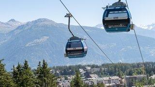Crans-Montana: remontées mécaniques et office du tourisme à couteaux tirés. Les dessous du divorce