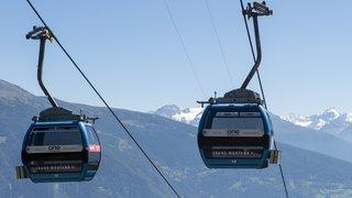 Crans-Montana: CMA claque la porte de l'office du tourisme