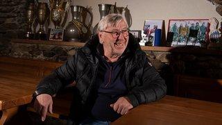 Roland Collombin fête ses 70 ans: «Je n'en ai toujours fait qu'à ma tête et ça m'a plutôt réussi»