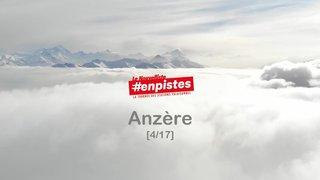 Lancement #enpistes Anzère | 09.01.2021