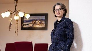 Les défis de Lise Delaloye, directrice d'IPT Suisse