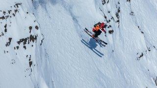 Freeride World Tour: les riders valaisans de retour sur le toit du monde