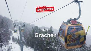 Lancement #enpistes Grächen | 30.01.2021