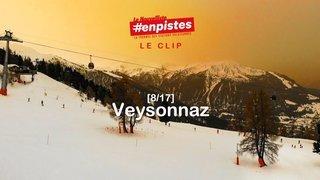#enpistes à Veysonnaz | 06.01.21