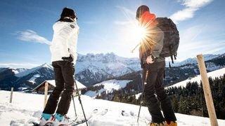 Région Dents du Midi: baisse de 25% du chiffre d'affaires sur le domaine skiable en janvier 2021