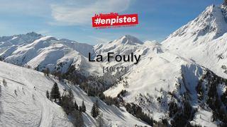 Lancement #enpistes La Fouly | 20.02.2021
