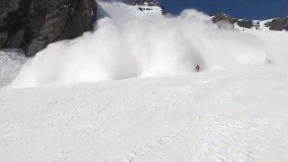 Gare aux avalanches: vous pourriez y laisser la vie… ou votre épargne