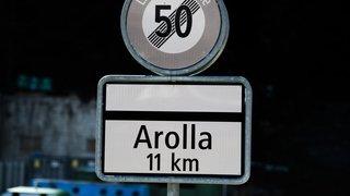 Route Evolène-Arolla: vers plus de sécurité contre les avalanches