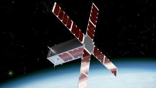 Espace: la HES-SO Valais participe à l'envoi de deux nouveaux satellites en 2023