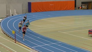 Athlétisme: deux jeunes Valaisans améliorent leur record personnel