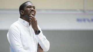 Basketball: Monthey ne trouve pas la sortie de crise contre Lugano à domicile