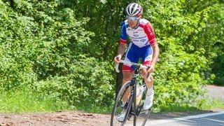 Cyclisme: le Giro et les Jeux, deux objectifs majeurs pour Sébastien Reichenbach
