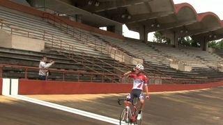 Cyclisme: Simon Pellaud, vainqueur au Venezuela, s'est désormais imposé sur quatre continents