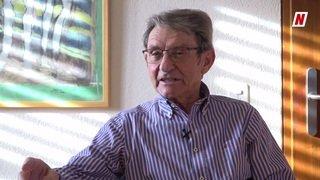 Témoignage: Gilbert Fellay raconte le séisme qui a secoué le Valais en 1946