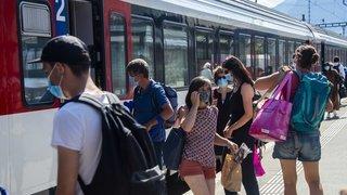 Transports publics: les cartes journalières «Commune» vont disparaître