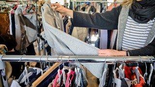 Une semaine pour refaire sa garde-robe à prix tout doux, en ligne