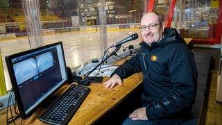 Hockey: pour eux, la patinoire de Graben est leur deuxième maison depuis des décennies