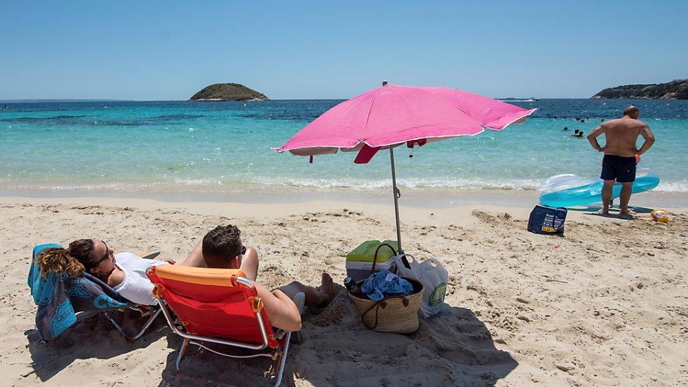 Selon les agences de voyage, des Suisses comptent s'évader à Majorque durant les vacances de Pâques.
