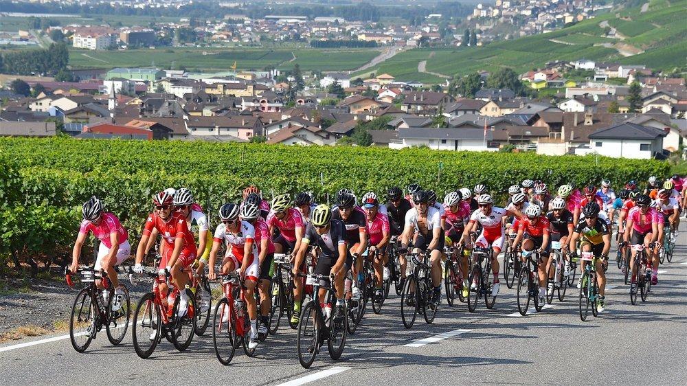 La Cyclosportive se déroulera le 1er août 2021.