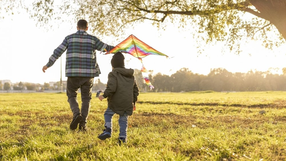 Pas toujours simple pour les papas d'obtenir davantage qu'un droit de visite d'un week-end sur deux.