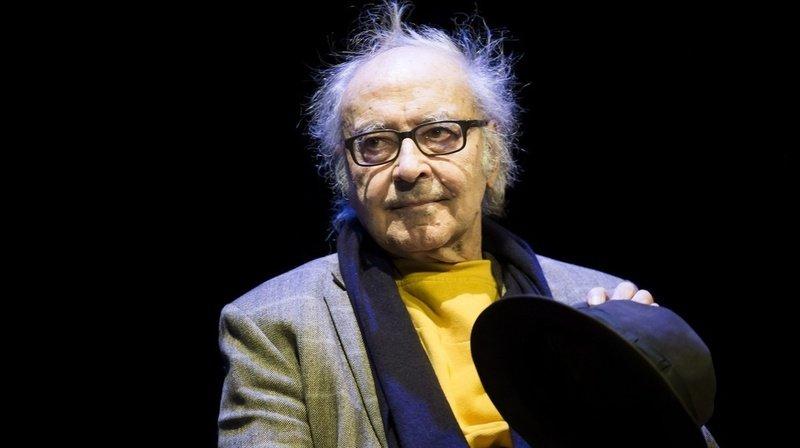 Jean-Luc Godard: «encore deux films et good-bye cinéma»