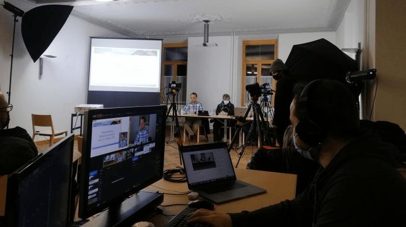 Coronavirus: trois assemblées primaires diffusées en ligne dans le Haut-Valais