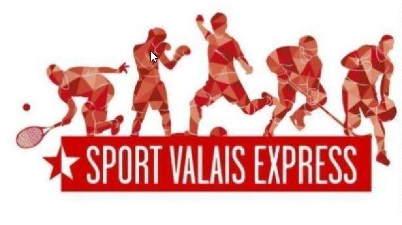 Sport Valais Express: Justin Murisier de retour dans le cadre national