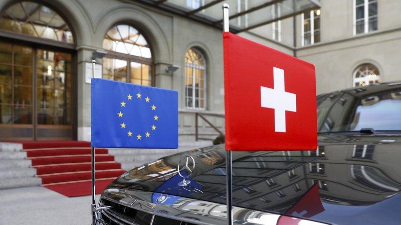 Une sixième série d'entretiens aura lieu entre la secrétaire d'État Livia Leu et la représentante de la Commission européenne.