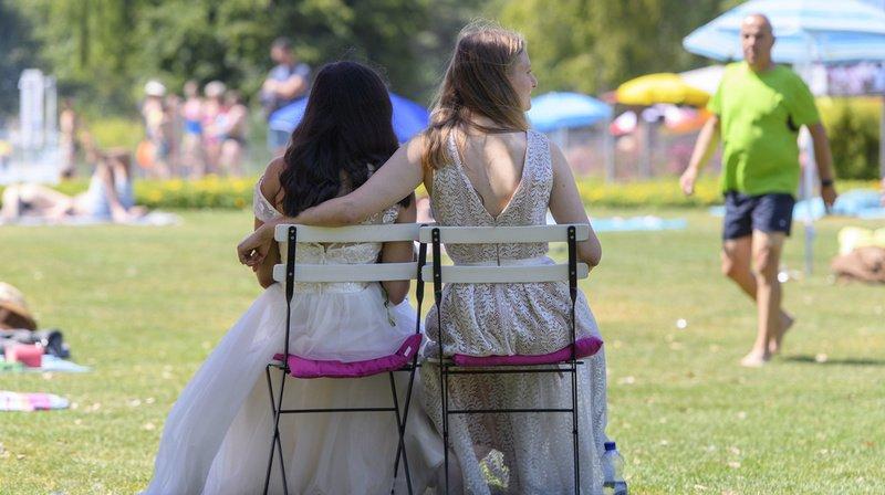 Impôts: initiative pour une fiscalité «plus équitable» envers les couples mariés lancée