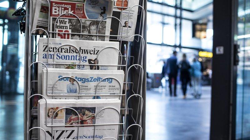 Revue de presse: détresse des jeunes, tests des parlementaires, ou scandale CarPostal… les titres de ce dimanche