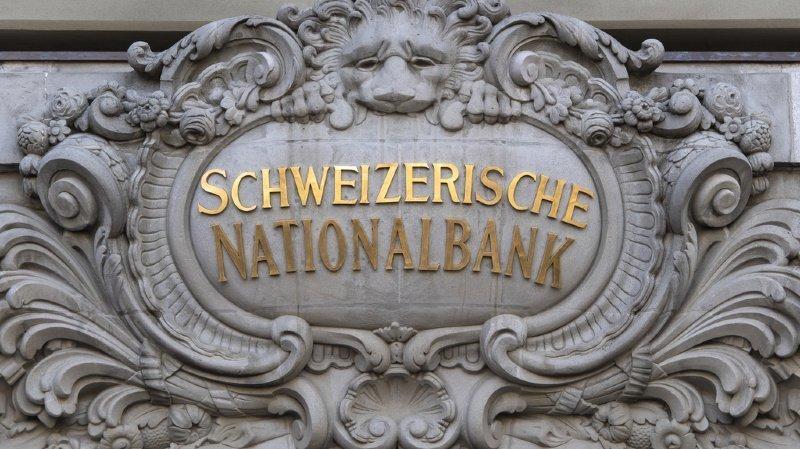 La BNS maintient ses taux d'intérêts à -0,75% et anticipe une inflation en 2021