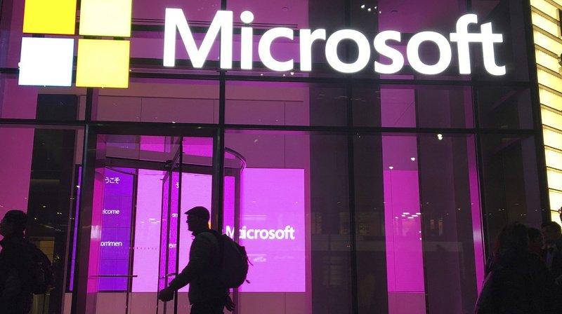 Faille chezMicrosoft: 30'000 organisations touchées