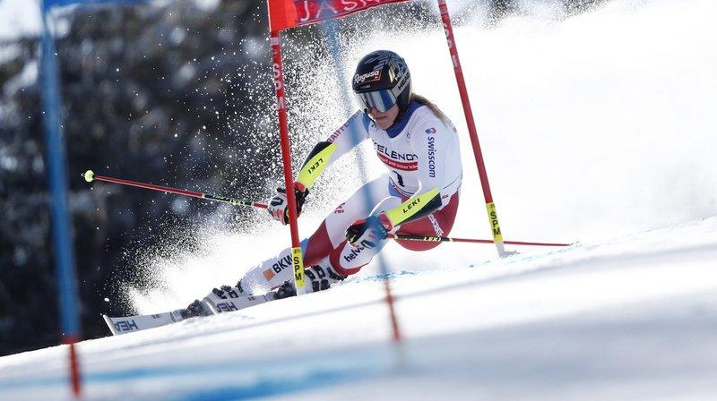 Ski alpin – Géant de Jasna: Vlhova s'impose et revient sur Lara Gut-Behrami