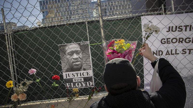 Etats-Unis: les proches de George Floyd obtiennent 27millions de dollars