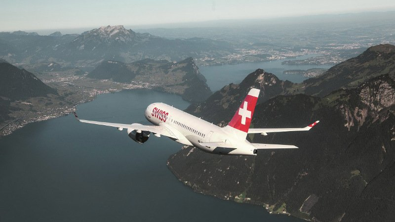 Swiss va réduire  la voilure