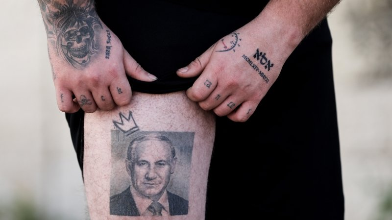 Israël: Benyamin Netanyahou parle d'une immense victoire