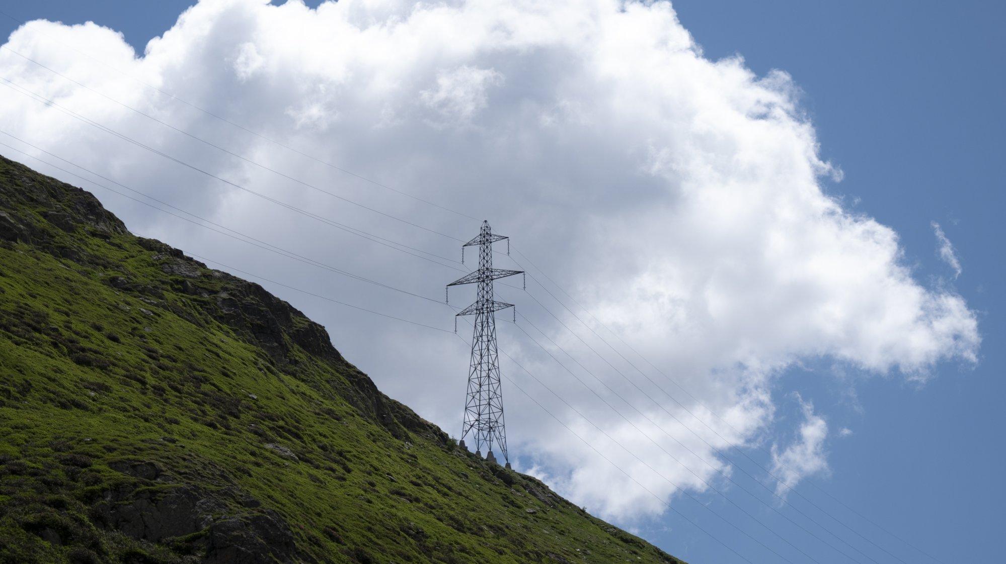 Accord sur l'électricité Suisse-UE: menaces sur Swissgrid